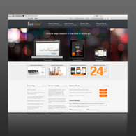 Freelance Web Design: fastcase.com