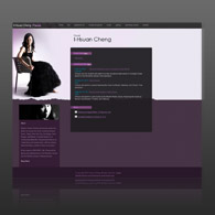 Freelance Web Design: I-Husan Chen
