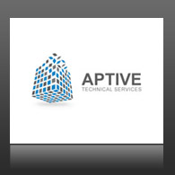 Freelance Web Design: Aptive